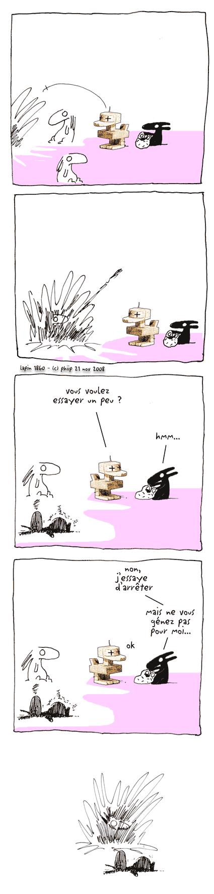 Conjugate essayer